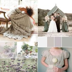 HEY LOOK: Color inspiration