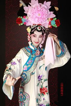 Chinese Opera Photography