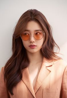 """ Carin, The Urban Collection "" Pretty Korean Girls, Korean Beauty Girls, Beautiful Asian Girls, Asian Beauty, Bae Suzy, Korean Celebrities, Celebs, Miss A Suzy, Low Maintenance Hair"