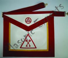 Hand made embroidery work. Masonic Symbols, Freemasonry, Aprons, Letters, Embroidery, History, Handmade, Art, Art Background