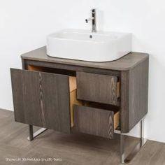 "36w x 18""d Lacava Bathroom Products   CATINO # 8058"
