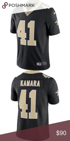 1f3f0e17 26 Best New Orleans Saints Jersey images in 2013 | New orleans ...