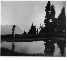 Imogen Cunningham - 1883 - 1976