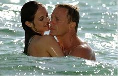 007 - Cassino Royale : foto Daniel Craig, Eva Green, Martin Campbell