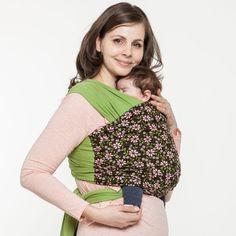 Liliputi® Stretchy Wrap Rainbow line - Rosie Young Baby, Woven Wrap, Baby Wraps, Baby Shop, Line, Rainbow, Stylish, Shopping, Fashion