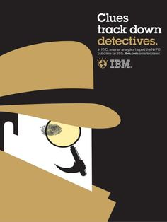 Sweet IBM campaign for 2013