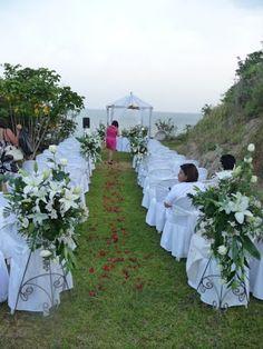Tu ceremonia en playa por Bodas Huatulco