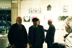 """Premio """"Bruno Sincerotto"""" Werther Toffoloni con alcuni ospiti."""