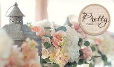Peach Wedding Colors