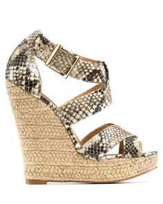 Steve madden....will go with almost everything!   on sale for 54. !