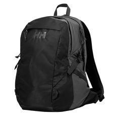 bb20708551 Helly Hansen Panorama 2.0, 23 literes hátizsák fekete színben. laptop és  tablet rekesszel ellátva.