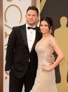 Jenna Dewan-Tatum - Arrivals at the 86th Annual Academy Awards — Part 14