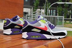 FOOT LOCKER X NIKE AIR MAX 90