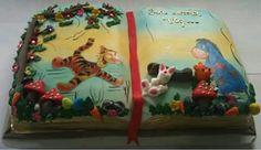 Amigos Pooh livro