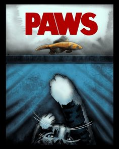 1000+ images about Jaws Parody Posters on Pinterest | Jaws ...