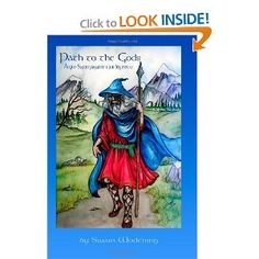 Path to the Gods: Anglo-Saxon Paganism for Beginners: Swain Wodening, Saga Erickson: 9781475176667: Amazon.com: Books