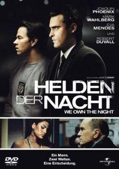 Helden der Nacht We Own the Night  2007 USA      IMDB Rating 6,9 (50.698)  Darsteller: Joaquin Phoenix, Eva Mendes, Danny Hoch, Alex Veadov, Oleg Taktarov,