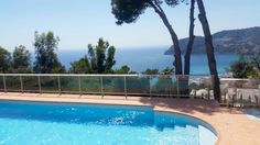 Luxury holidays house for rent with pool in La Herradura Beach, Spain