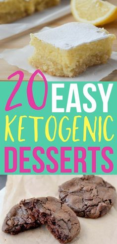 omg these KETOGENIC DESSERTS are the BEST!!! now i have some easy KETO DESSERT RECIPES to help me LOSE WEIGHT on my low carb keto diet! PINNING FOR LATER!!! #ketorecipes #keto #ketogenic #ketogenicdiet #lchf #lowcarb #lowcarbrecipes #desserts #dessertrecipes #healthyrecipes #healthyeating #healthylifestyle #weightlossrecipes