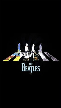 50 Ideas music logo ideas rock bands for 2019 Beatles Radio, The Beatles 1960, Die Beatles, Beatles Art, Rock And Roll, Rock N Roll Baby, Poster Dos Beatles, Rock Band Posters, Digital Foto