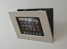 Ipad Mini Flush Wall Mount Wall-smart wall mount for ipad