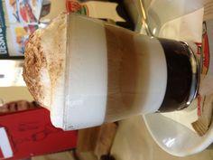 Cafe late ummmmm