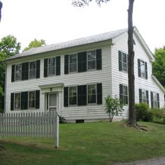 William Miller Home and Farm - Whitehall, NY