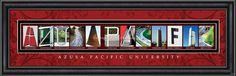 Azusa Pacific University  #azusa @AzusaPacific University