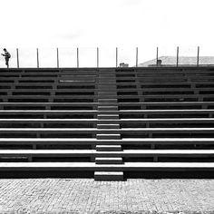 By Tatiana Nasser  - Black and white - @tatiana_nasser- #webstagram
