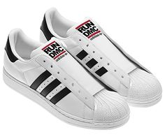 adidas originals superstar 80s rundmc available 1 adidas Originals Superstar 80s Run D.M.C.   Available