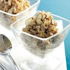 ... puddings on Pinterest | Puddings, Banana Pudding and Chocolate Pudding