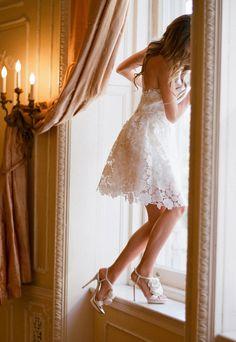Sweet Sienna: Rich, Elegant and Oh-So Dreamy