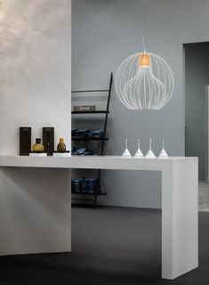 Allgemeinbeleuchtung | Pendelleuchten | Icaro | MODO luce | Brian ... Check it out on Architonic