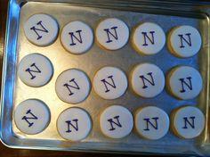 Northwestern Cookies