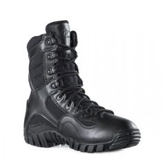 Belleville 960 Tactical Research Khyber Lightweight Tactical Boots, Black