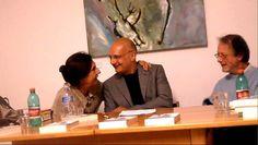 """31 maggio 2012 Libreria Koob, Roma - Massimo Fusillo discute de """"L'altro e lo stesso"""" con Nadia Fusini e Bruno Roberti"""