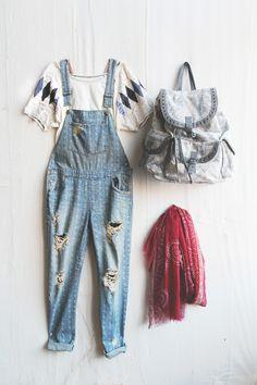 Alternative Valentine's Day Date Ideas | Free People Blog. Gah gah want to wearrr