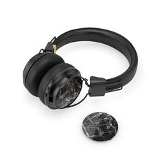 Sudio Regent hodetelefoner svart