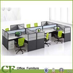 Oficina del centro de llamadas muebles cubículos decoración, Pared de madera de los paneles de partición sistema de estación de trabajo ( CF-W312 )-Particiones de Oficina-Identificación del producto:60192626352-spanish.alibaba.com
