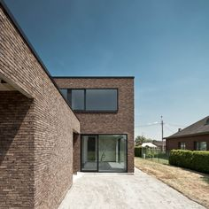 Projecten - Architect Aalst, Tom Lierman - bureau voor architectuur en interieur