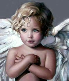 Angel Child by Nancy Noel. a Tribute to our Beautiful Daughter Noelle Angel Images, Angel Pictures, Angels Among Us, Angels And Demons, Angel Quotes, I Believe In Angels, Angels In Heaven, Guardian Angels, Jolie Photo