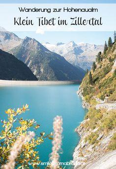 """Klein Tibet """"Hohenaualm"""" im Zillertal – Einfach ankommen und genießen"""