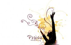 Christian Graphic Design Wallpaper