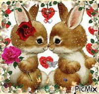 OsternMost popular Picmix [p. 18 on easter images vintage postcards Easter Wishes Messages, Rabbit Drawing, Cute Good Night, Fairy Crafts, Easter Pictures, Funny Birds, Easter Art, Easter Projects, Beautiful Gif