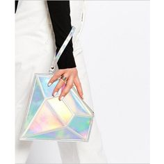 =>Sale onWomen Fashion Diamond Package Hologram Shape Bag Mujer Laser Day Clutches Symphony Holographic Bag Geometric Pearl Casual ClutchWomen Fashion Diamond Package Hologram Shape Bag Mujer Laser Day Clutches Symphony Holographic Bag Geometric Pearl Casual ClutchCheap Price Guarantee...Cleck Hot Deals >>> http://id635849172.cloudns.ditchyourip.com/32702355136.html images