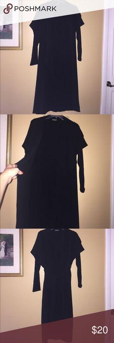 Fashion Nova Long Black Cardigan/Coat Fashion Nova Long Black Cardigan/Coat. Never Wore! Fashion Nova Sweaters Cardigans