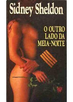 Livro O Outro Lado Da Meia Noite=sidney Sheldon-circulo Do L