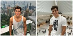 Pietro Boselli: 'People Should Always Travel with a Spirit of Curiosity'