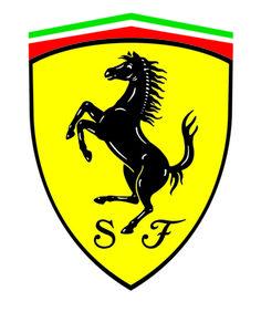 Scuderia Ferrari logo✖️ Ferrari 458 / Ferrari ✖️More Pins Like This At FOSTERGINGER @ Pinterest ✖️