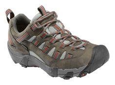 KEEN Footwear - Men's Alamosa WP #KEENRecess